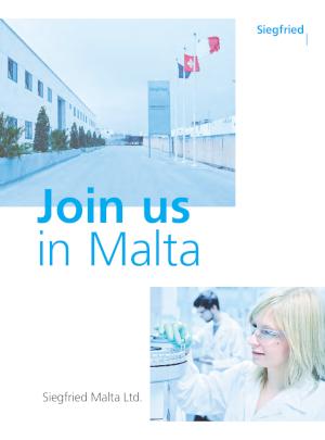 Human Resources Hal Far, Malta (EN)