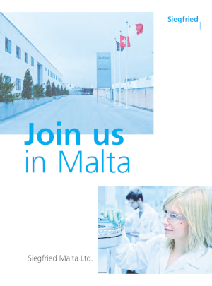 Human Resources Hal Far, Malta (EN)