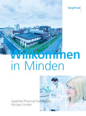 Human Resources Minden, Germany (DE)