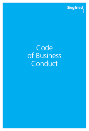 Code of Business Conduct (EN)