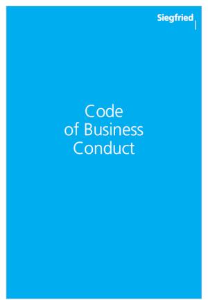 Code of Business Conduct (EN)