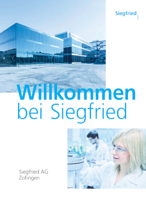 Human Resources Zofingen, Switzerland (DE)